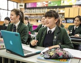 Săn học bổng Chính phủ New Zealand bậc Trung học dành riêng học sinh Việt Nam