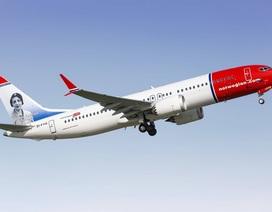 Thiệt hại lớn vì 737 MAX bị cấm bay, hàng không Na Uy đòi Boeing bồi thường