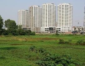 Chính phủ rút đề xuất sửa đổi Luật Đất đai