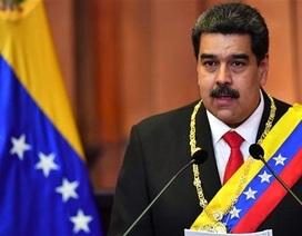 Venezuela nhờ Nga, Trung Quốc điều tra vụ mất điện toàn quốc