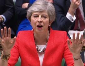 """Thế bế tắc của """"cuộc chia tay"""" giữa Anh và EU: Các kịch bản tiếp theo"""