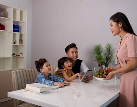 Gói cước gia đình MobiFone: Lợi càng thêm lợi