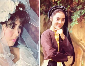 Hồng Vân tiết lộ quá khứ kiếm sống bằng nghề... trang điểm đám cưới