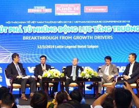 """Tín dụng """"đen"""" là thách thức của thị trường tài chính Việt Nam"""