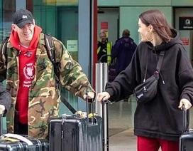 Jessie J và Channing Tatum lần đầu bị bắt gặp đi cùng nhau