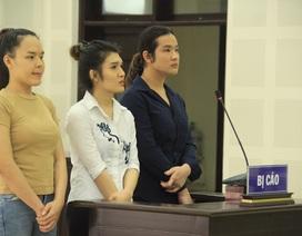 """Nhóm chuyển giới từ TPHCM ra Đà Nẵng """"dụ"""" khách mua dâm để trộm cắp"""
