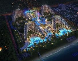 Cam Ranh sẽ có thiên đường mua sắm