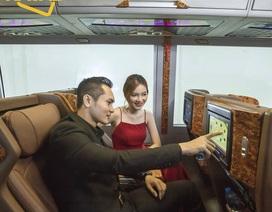 Giải pháp công nghệ cho giao thông đường dài ở Việt Nam
