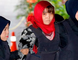 Đoàn Thị Hương không được hủy truy tố, tiếp tục ra tòa ngày 1/4