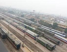 Đề xuất làm đường sắt tiêu chuẩn kết nối với Trung Quốc, Châu Âu