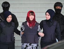 Việt Nam lên tiếng việc Malaysia không trả tự do cho Đoàn Thị Hương
