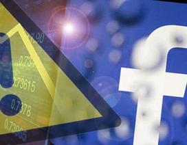 Sau Gmail, đến lượt Facebook và Messenger gặp sự cố trên toàn cầu