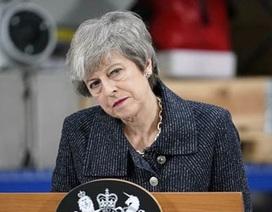 """Nhùng nhằng """"cuộc ly hôn"""" Brexit: 7 kịch bản cho nước Anh"""