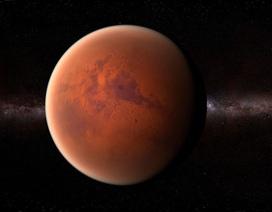 Con người đầu tiên đặt chân lên sao Hỏa có thể là… phụ nữ?