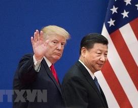 Bloomberg: Cuộc gặp thượng đỉnh Mỹ-Trung sẽ được lùi đến tháng 4
