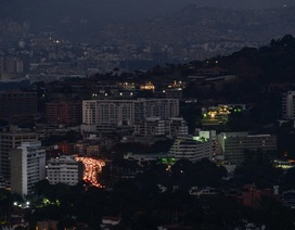 Trung Quốc ngỏ ý muốn giúp Venezuela khôi phục mạng lưới điện