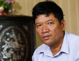 Bố Đoàn Thị Hương buồn khi con gái không được tự do