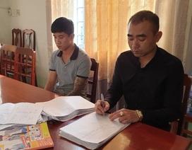 """Xử lý nhóm đòi nợ thuê ở Kiên Giang thủ sẵn """"hàng nóng"""""""