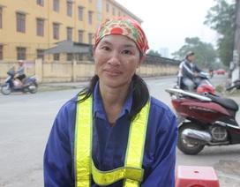 Chị lao công nghèo vất vả nuôi 4 con nhỏ quyết không màng của rơi