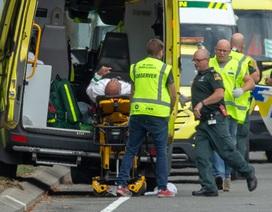 Xả súng liên tiếp ở New Zealand, có tới 30 người có thể đã thiệt mạng