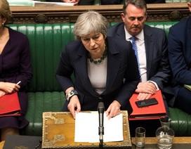 Quốc hội Anh nhất trí hoãn Brexit