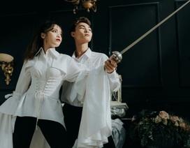 """Thành tích đáng nể của 9 cặp đôi """"trai tài gái sắc"""" THPT Phan Đình Phùng"""