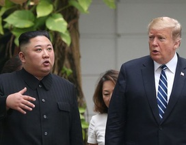 """Triều Tiên nói Mỹ đánh mất """"cơ hội vàng"""" tại thượng đỉnh lần hai"""
