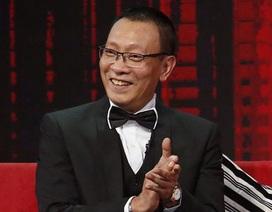 Lại Văn Sâm dẫn chương trình Gala Sao Mai trở về đất Mỏ