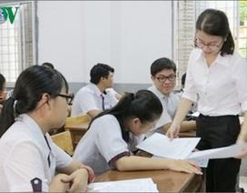 Làm gì để giảm gian lận trong kỳ thi THPT Quốc gia năm 2019?