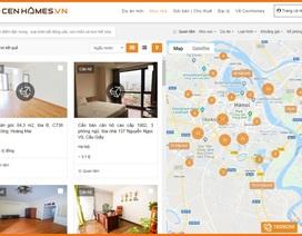 Bán nhà kiểu mới như Cenhomes sẽ mở 'nút thắt' của thị trường