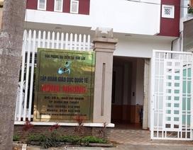 Đắk Lắk: Đình chỉ kinh doanh dịch vụ tư vấn du học của một công ty