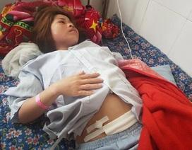 """Vụ bệnh nhân """"tố"""" bệnh viện cắt vòi trứng khi mổ ruột thừa: Sở Y tế chỉ đạo làm rõ"""