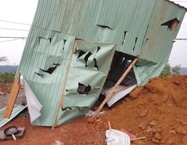 Bị giang hồ trắng trợn phá nát nhà, cướp tiền, nhiều người dân kêu cứu tại Đắk Nông!