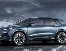 Audi hé lộ phong cách thiết kế mới