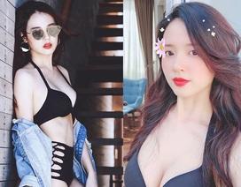 Tuổi 30, hot girl Midu ngày càng gợi cảm và táo bạo