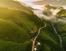 Tác phẩm của nhiếp ảnh gia người Việt lọt top 12 bức đẹp nhất trên National Geographic