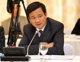 """GS.TS Lê Vinh Danh: """"Sẽ phá sản mục tiêu tự chủ đại học nếu Nghị định làm không tốt"""""""