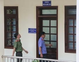 Sau vụ gian lận điểm thi, tất cả thí sinh Hòa Bình trúng tuyển trường công an đã nhập học
