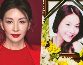 Đời tư bê bối của nữ diễn viên có liên quan tới thư tuyệt mệnh của Jang Ja Yeon