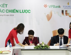 VPBank hợp tác Vinmec triển khai chương trình cấp tín dụng cho khách hàng cá nhân
