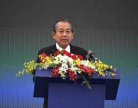 """Phó Thủ tướng: """"Thiệt hại do TNGT tại Việt Nam cao hơn nhiều nước"""""""