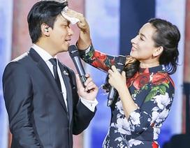 """Phi Nhung: """"Mạnh Quỳnh là người yêu, người chồng không bao giờ cưới"""""""