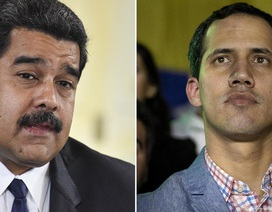 Phe đối lập giành quyền kiểm soát cơ sở ngoại giao của Venezuela tại Mỹ