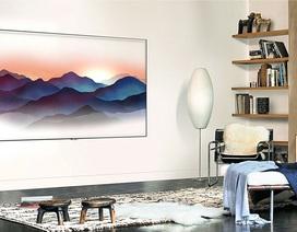 """Người mua tivi """"tránh Tết"""", chờ đợt ưu đãi khủng từ nhãn hàng"""