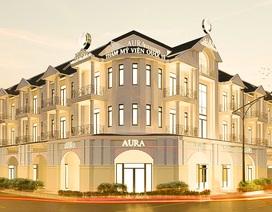 Thẩm mỹ viện AURA khai trương cơ sở thứ 5 tại Rạch Giá