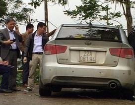 Tài xế taxi bị khách bắn thẳng vào đầu, may mắn mở được cửa xe chạy thoát thân