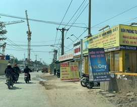 """TPHCM: Đất nền, nhà phố """"nóng"""" trở lại"""