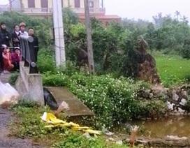 Không có chuyện nữ sinh tử vong dưới mương nước bị xâm hại