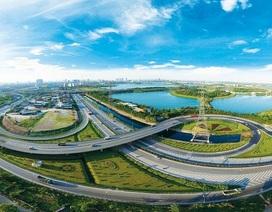 Năm 2019 – Quy hoạch hạ tầng quận Hoàng Mai được đẩy mạnh, BĐS tăng giá trị