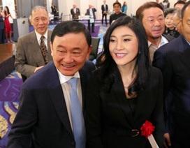 Thái Lan sẽ đề nghị Hong Kong dẫn độ cựu Thủ tướng Thaksin Shinawatra